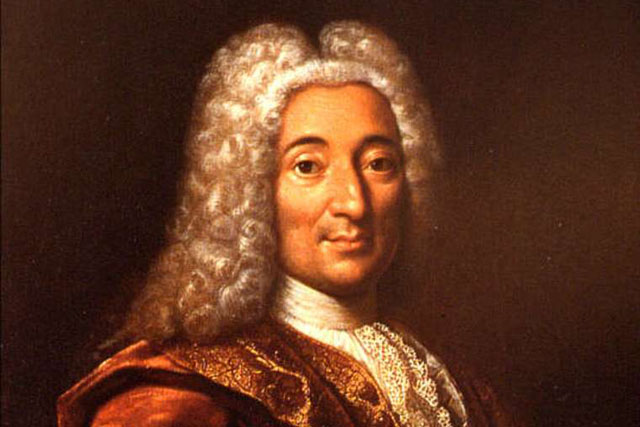 П'єр Фошар (1678-1761 р.)