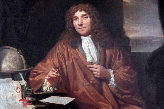 Антоні ван Левенгук (1632-1723 р.)