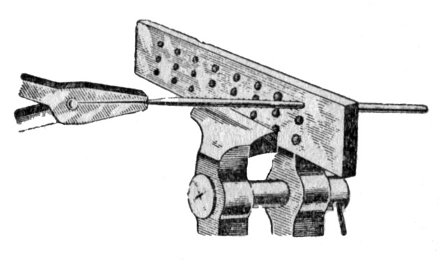 Виготовлення золотого дроту