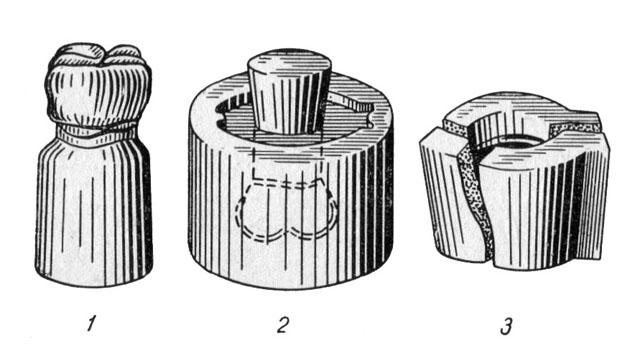 Виготовлення металевого контр-штампу: